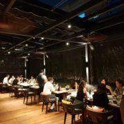 P'Ti Saigon la nouvelle table du chef français Sakal Phoeung à Ho Chi Minh City
