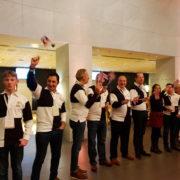 Les Relais & Châteaux tiennent congrès international à Londres avec un record de participants