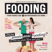 Attention un guide peut en cacher un autre – Sortie du guide Le Fooding
