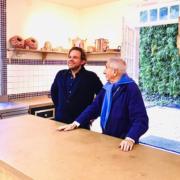 Scènes de Chefs – Pierre Gagnaire au Canada, Jean Imbert en cuisine avec Mbappé, Arnaud Lallement à NYC chez Daniel, Nicolas Sale à la campagne avec Michel Guérard, …