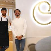 Le chef pâtissier Yohann Caron quitte Le Meurice Paris pour rejoindre la boutique de Cédric Grolet à l'Opéra