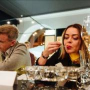 Caviar Russia – Quand chefs et journalistes dégustent à l'aveugle 10 caviars Russes