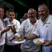 Kréol Food and Rhum, quand la cuisine des Caraïbes se réunit en Martinique
