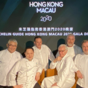 Guide Michelin Hong Kong Macao 2020 – 2 nouveaux 3 étoiles – Le Hong Kong's Forum et Sushi Shikon