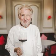 Pierre Gagnaire : » en cuisine, je préfère une erreur à un manque d'émotion «