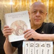 Brèves de Chefs – Julien Royer débarque à Madrid, le Groupe Pic déménage, Modernist Bread déjà en libraire,  Guillaume Sanchez pour Labeyrie …