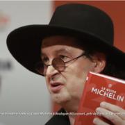 Revue de Presse de la semaine – procès Michelin/Veyrat décision mardi, Cédric Béchade se souvient,  Le réveillon d'Alexandre Mazzia,  Un membre des Disciples Escoffier passe à table, …