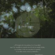 David Toutain – Un livre et un prix -Embarquement immédiat dans un univers de goûts et d'émotions