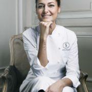 Coupe Europe de la Pâtisserie 2020 … sous la présidence de Jessica Préalpato