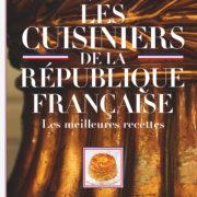 Dans la bibliothèque de «La Poule sur un Mur», il y a des livres pour…comme «Les Cuisiniers de la République» de Guillaume Gomez