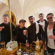 Retour sur le MDL Beast Festival qui a réuni en Arabie Saoudite Musique, Culture, Art et Gastronomie