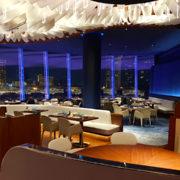 BLUE, le nouveau vaisseau gastronomique du chef Alain Ducasse à Bangkok