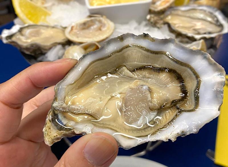 Alerte à La Gastro Après Avoir Consommé Des Huîtres Dans L Ouest De La France Food Sens