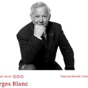 Georges Blanc à Vonnas devient la table la plus anciennement étoilée au monde