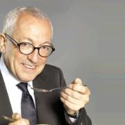 Jean-François Mesplède par rapport au retrait de l'étoile à la Maison Bocuse : » C'est un coup de marketing «