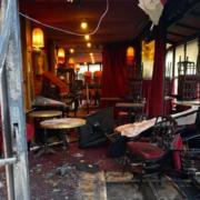 Incendie criminel au restaurant La Rotonde à Paris – 45 personnes vont se retrouver au chômage