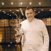 Découvrez qui est Jérôme Jaegle – le candidat français à la finale du Prix Taittinger International