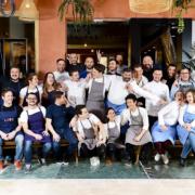 Lyon – Food Traboule ouvre en lieu et place de » La Tour Rose » – un Food Court Original crée par Tabata et Ludovic Mey