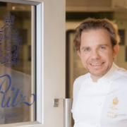 Nicolas Sale confirme son attachement au Ritz Paris