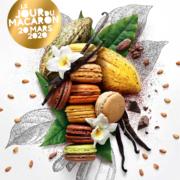 Le jour du macaron – gourmandise transmission solidarité – L'Association Relais Desserts se mobilise pour les enfants de Madagascar avec ZAZAKELY SAMBATRA