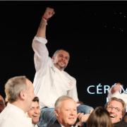 Cérémonie des étoilés Michelin France 2020: les réactions à chaud des chefs recueillies au Pavillon Gabriel par F&S