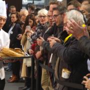 La baguette chinoise remporte la Coupe du Monde de la Boulangerie