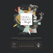 5ème édition des Olio Nuovo Days du 16 au 18 janvier –  Concours présidé par le Chef Eric Briffard, Chef Exécutif et Directeur des Arts Culinaires de l'institut Le Cordon Bleu.