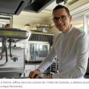 La revue de Presse de la semaine – Big Mamma ouvre à Lyon, Discorde au coeur du Chablis, le premier restaurant Louis Vuitton à Osaka, Nicolas Carro 1 étoile en 3 mois, Michelin et les chefs d'Outre-Mer,  ….