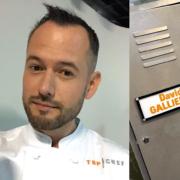 Brèves de chefs – Bragard passe sous pavillon américain, David Gallienne à Top Chef, Stéphane Buron annonce son livre de cuisine, Marc Veyrat ouvre la Fontaine Gaillon, …