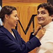 Scènes de chefs – Akrame à Vonnas, Louis Gachet en Grèce, Claude Troisgros en cuisine, Philippe Mille à la tournée des chefs  …