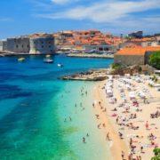 Guide Michelin 2020 Croatie – LD Terrace & Boškinac récompensés d'une étoile