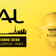 Sial Paris 2020 lance une grande consultation pour les professionnels de l'alimentation