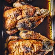 Recettes de Benoit Castel, Nadine Levy Redzepi, Juan Arbelaez – Joyeux Poulets – Résistons, cuisinons ! Des poulets et des légumes