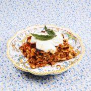 La Cucina di Big Mamma – Un livre et des recettes pour faire de votre cuisine une vraie trattoria – Lasagna et incroyable tarte au citron