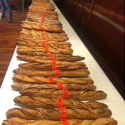 Le Grand Prix de la Baguette de painde Paris revient à la boulangerie «Aux Saveurs de Pierre Demours»