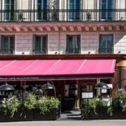Fauchon se diversifie, une école à Rouen, un hôtel à Kyoto sans perdre son savoir-faire dans l'épicerie fine