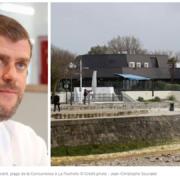 La Rochelle – le chef Christopher Coutanceau jette un pavé dans la mare des élections locales