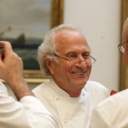 Michel Roux, légendaire chef français en Angleterre, est décédé