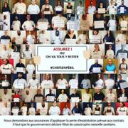 #chefsenperil les chefs se mobilisent pour demander aux assurances d'appliquer la perte d'exploitation