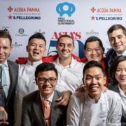 Découvrez la liste des 50 Meilleurs Restaurants d'Asie 2020 – le Asia's 50Best a été révélé ce jour – Julien Royer à Singapour N°1