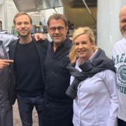 Tout savoir sur Top Chef – Records d'audience ce mercredi – Pour l'instant le tournage n'est pas bouclé –  Justine Piluso part – Mory Sacko heureux …