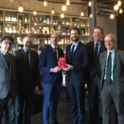 Le Guide MICHELIN choisit le territoire de Cognac  pour le lancement de son Guide France 2021