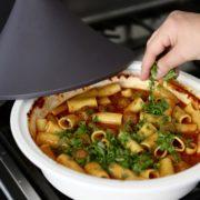 Des pâtes oui mais cuisinées avec les recettes du Livre La Pasta Allegra – Recettes de Sonia Ezgulian & Alessandra Pierini