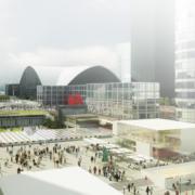 Table Square La Défense – Un nouveau lieu de vie pour le premier quartier d'affaires d'Europe – Ouverture Avril 2020
