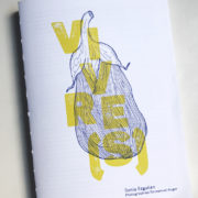 Lisez «Vivre(s)»et cuisinez avec Sonia Ezgulian pour vivre l'hibernation printanière avec gourmandise et patience