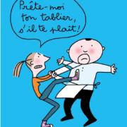 Pierre Hermé – recettes faciles pour enfant en délicieuse bande dessinée