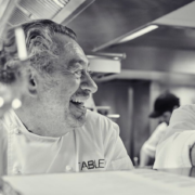 Bruno Verjus – » Nous, les restaurateurs, sommes les champions de l'hygiène, parce que notre métier, c'est de nourrir «