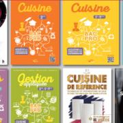 Enseignement à distance pour les élèves en hôtellerie & restauration – Bibliothèque digitale, sites internet, campus virtuel avec les éditions BPI