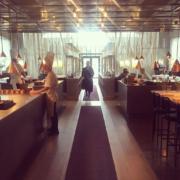 Suède – les restaurants n'ont jamais fermé, mais la fréquentation est au ralenti