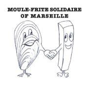 Moules-frites gourmandes et solidaires par Gourmediterranée samedi 25 avril à Marseille